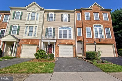 12754 Heron Ridge Drive, Fairfax, VA 22030 - #: VAFX1080614