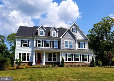 15800 Delaney Chase Way, Centreville, VA 20120 - #: VAFX1080620
