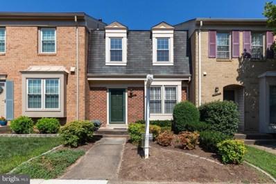 4765 Gainsborough Drive, Fairfax, VA 22032 - #: VAFX1080736