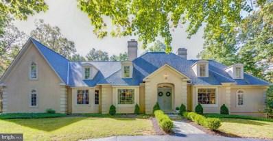 11108 Deville Estates Drive, Oakton, VA 22124 - #: VAFX1080772