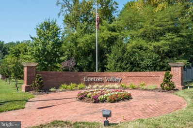 8369 Derwent Valley Court, Lorton, VA 22079 - #: VAFX1080790