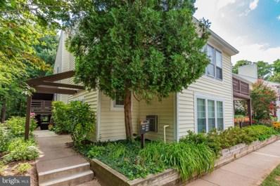 9921 Oakton Terrace Road, Oakton, VA 22124 - #: VAFX1080820