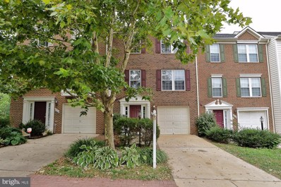 8067 Horseshoe Cottage Circle, Lorton, VA 22079 - MLS#: VAFX1080832