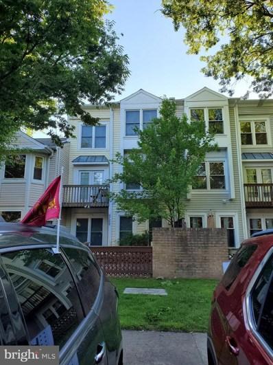 6068 Meadow Crest Court, Centreville, VA 20121 - #: VAFX1080838