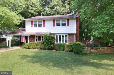 9708 Commonwealth Boulevard, Fairfax, VA 22032 - #: VAFX1080866
