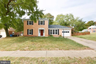 4218 Kincaid Court, Chantilly, VA 20151 - #: VAFX1081000