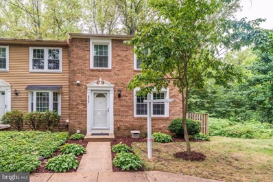 2808 Raymond Court, Falls Church, VA 22042 - #: VAFX1081024