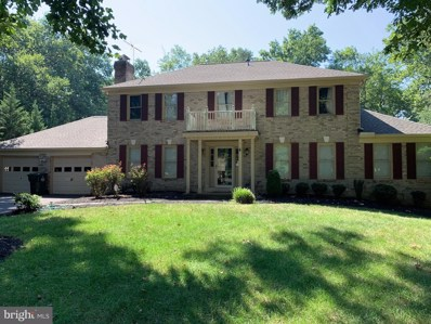 12168 Holly Knoll Circle, Great Falls, VA 22066 - #: VAFX1081026