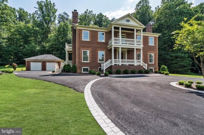 7450 Dunquin Court, Clifton, VA 20124 - #: VAFX1081050