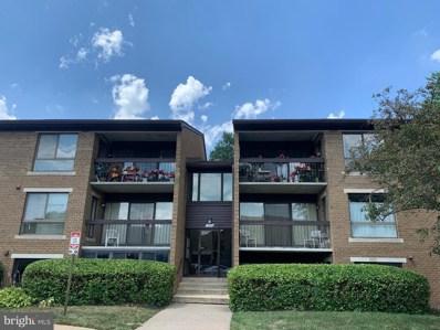 545 Florida Avenue UNIT T-3, Herndon, VA 20170 - #: VAFX1081180
