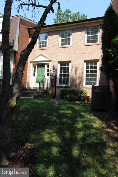 7962 Pebble Brook Court, Springfield, VA 22153 - #: VAFX1081198