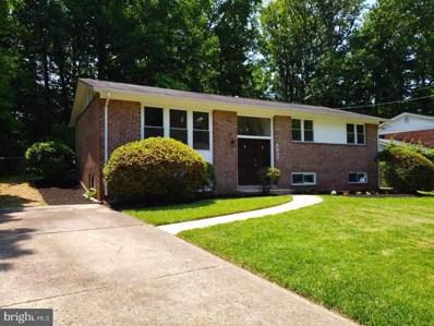 6905 Loudoun Lane, Springfield, VA 22152 - #: VAFX1081250