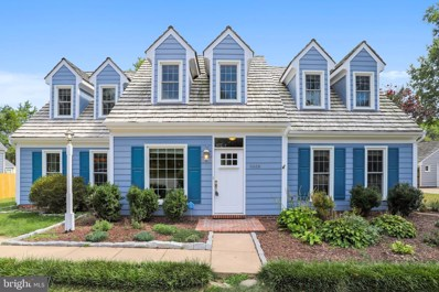 6616 Saint Mark Court, Alexandria, VA 22306 - #: VAFX1081260