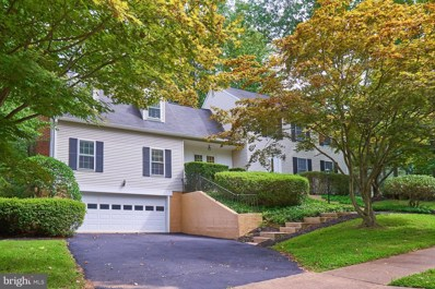 2211 N Quartermaster Lane, Reston, VA 20191 - #: VAFX1081302
