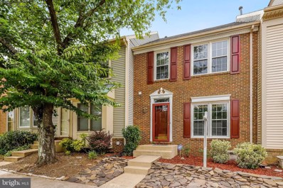 7251 Worsley Way, Alexandria, VA 22315 - #: VAFX1081336