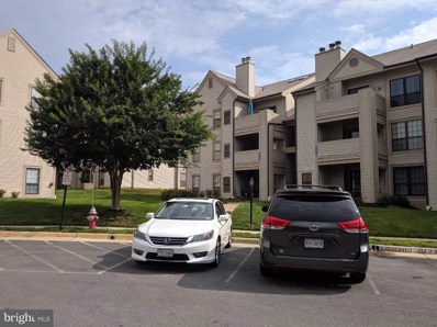 6921 Mary Caroline Circle UNIT L, Alexandria, VA 22310 - #: VAFX1081526