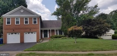 8457 Broken Arrow Court, Annandale, VA 22003 - #: VAFX1081546