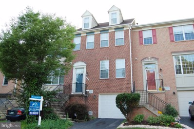6251 Taliaferro Way, Alexandria, VA 22315 - #: VAFX1081586