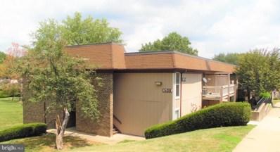 8501 Barrington Court UNIT E, Springfield, VA 22152 - #: VAFX1081600