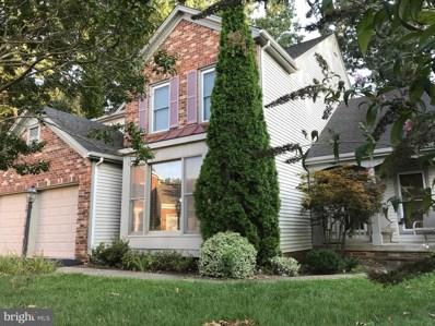 5233 Braywood Drive, Centreville, VA 20120 - #: VAFX1081652
