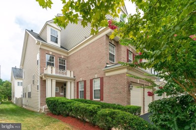 3773 Mary Evelyn Way, Alexandria, VA 22309 - #: VAFX1081686
