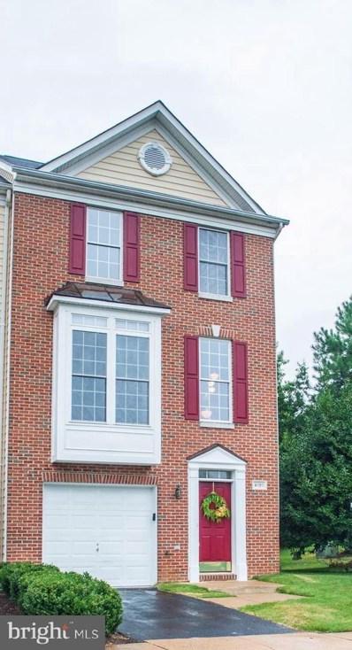4161 Fairfax Green Drive, Fairfax, VA 22030 - #: VAFX1081712