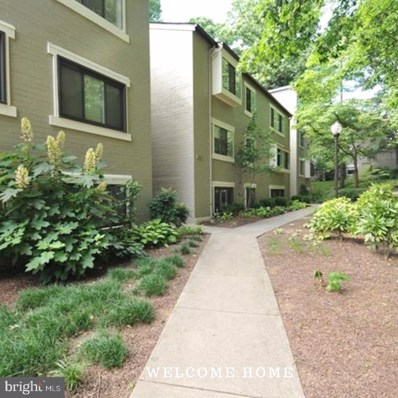 11721 Karbon Hill Court UNIT T1, Reston, VA 20191 - #: VAFX1081752
