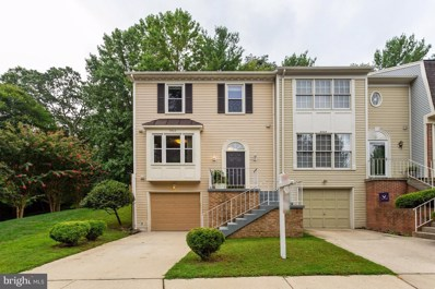 8303 Ridge Crossing Lane, Springfield, VA 22152 - #: VAFX1081764