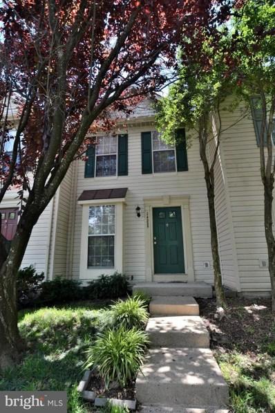 14225 Upperridge Court, Centreville, VA 20121 - MLS#: VAFX1081886