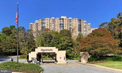 5901 Mount Eagle Drive UNIT 706, Alexandria, VA 22303 - #: VAFX1082034