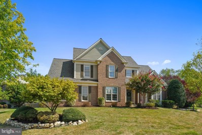 8317 Greentree Manor Lane, Fairfax Station, VA 22039 - #: VAFX1082048