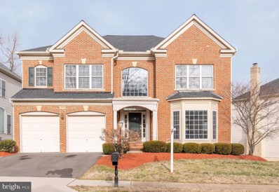 13674 Sweet Woodruff Lane, Centreville, VA 20120 - #: VAFX1082138