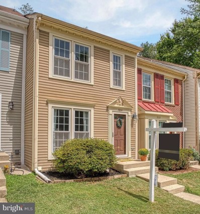 7654 Northern Oaks Court, Springfield, VA 22153 - #: VAFX1082156