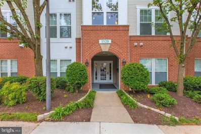 1520 N Point Drive UNIT 304, Reston, VA 20194 - #: VAFX1082162