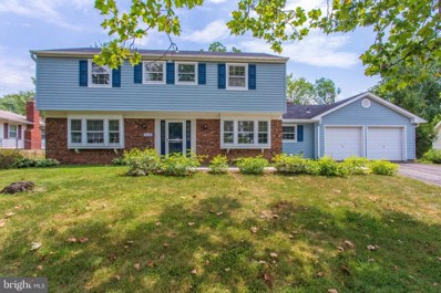 4109 Middle Ridge Drive, Fairfax, VA 22033 - #: VAFX1082190