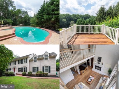 12208 Fairfax Station Road, Fairfax Station, VA 22039 - #: VAFX1082222