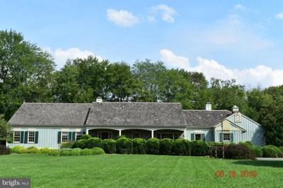 501 Arnon Ridge Court, Great Falls, VA 22066 - #: VAFX1082244