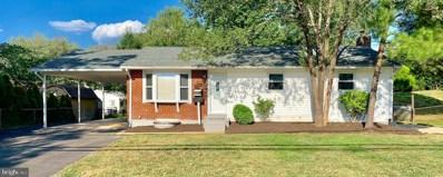 6113 Rose Hill Drive, Alexandria, VA 22310 - #: VAFX1082368