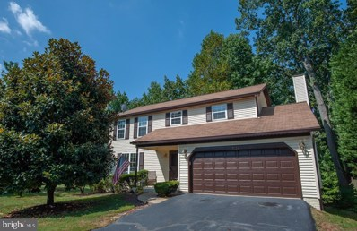 6122 Valley View Drive, Alexandria, VA 22310 - #: VAFX1082448