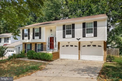 7660 Fallswood Way, Lorton, VA 22079 - #: VAFX1082506