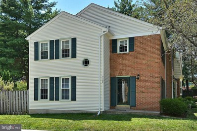 9500 Cherry Oak Court, Burke, VA 22015 - #: VAFX1082520