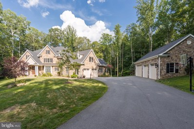 8305 Crestridge Road, Fairfax Station, VA 22039 - #: VAFX1082556