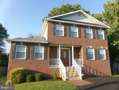 2904 Popkins Lane, Alexandria, VA 22306 - #: VAFX1082700