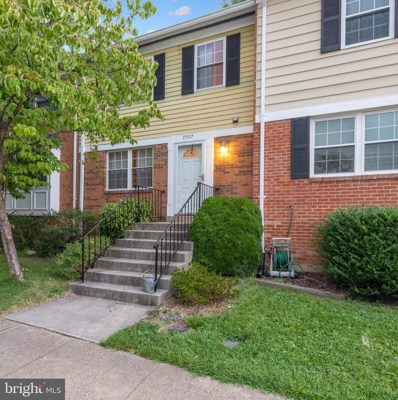 7707 Trevino Lane, Falls Church, VA 22043 - #: VAFX1082840