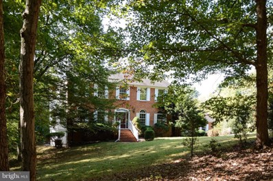 7226 Clifton Road, Clifton, VA 20124 - #: VAFX1082860