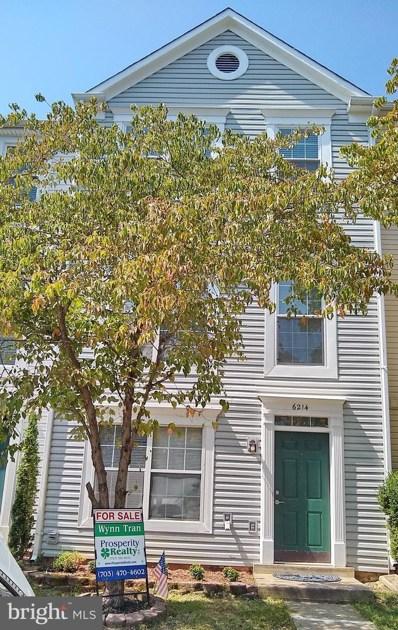 6214 William Mosby Drive, Centreville, VA 20121 - #: VAFX1082886