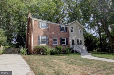 2655 West Street, Falls Church, VA 22046 - #: VAFX1082888