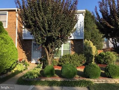8327 Claremont Woods Drive, Alexandria, VA 22309 - #: VAFX1082908