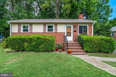 3164 Nealon Drive, Falls Church, VA 22042 - #: VAFX1082910