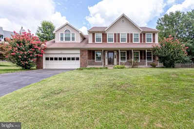 4401 Marsala Glen Way, Fairfax, VA 22033 - #: VAFX1082940